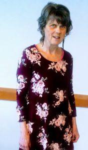 Margie Edwards
